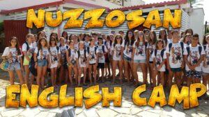 english camp 2021