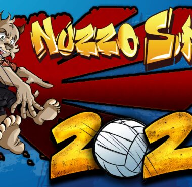 volley camp 2021